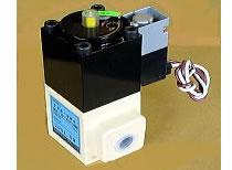 低油圧二方弁